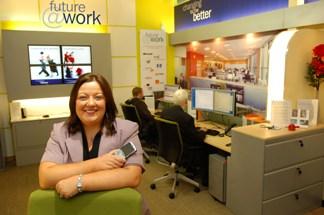 Work and Internships in UK